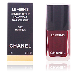 Chanel LE VERNIS #512-mythique
