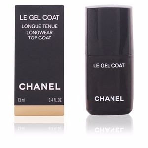 Chanel LE GEL COAT