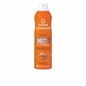 Ecran SUN LEMONOIL spray protector invisible SPF30 250 ml