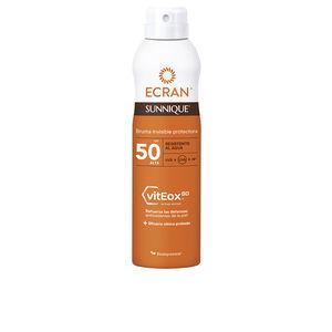 Ecran SUN LEMONOIL spray protector invisible SPF50 250 ml