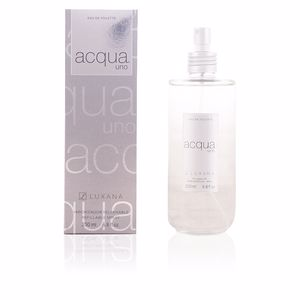 Luxana ACQUA UNO eau de toilette spray 200 ml