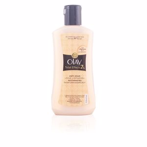 Olay TOTAL EFFECTS leche limpiadora anti-edad 200 ml