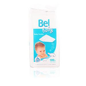 Bel BEL BABY gasas no tejidas 100 pz