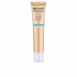 SKIN NATURALS BB CREAM classic PMG #medium