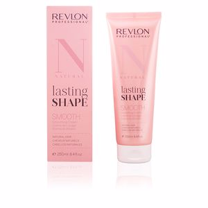 Revlon LASTING SHAPE smooth natural hair cream 200 ml