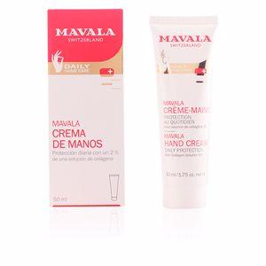 Mavala CREMA MANOS hidratante 50 ml