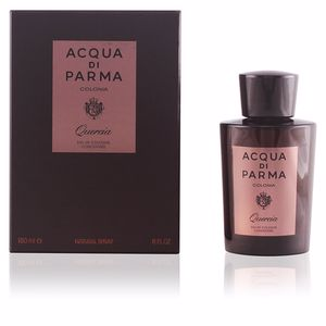 Acqua Di Parma cologne QUERCIA eau de cologne concentrée spray 180 ml