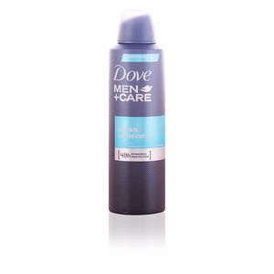 Dove MEN CLEAN COMFORT deodorant spray 200 ml