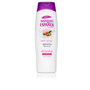 Instituto Español ALMENDRAS gel crema de ducha 750 ml