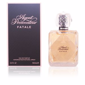 Marvel FATALE eau de parfum spray 100 ml