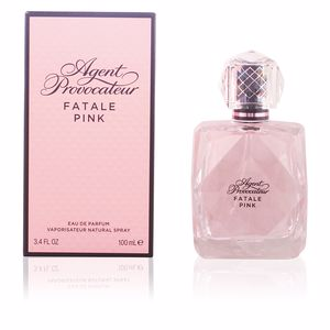 Marvel FATALE PINK eau de perfume spray 100 ml