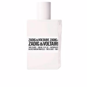 Zadig & Voltaire THIS IS HER! eau de perfume spray 100 ml