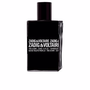 Zadig & Voltaire THIS IS HIM! eau de toilette spray 50 ml
