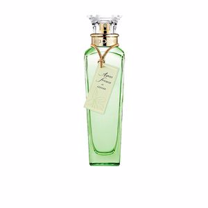 AGUA FRESCA DE AZAHAR eau de toilette spray 120 ml