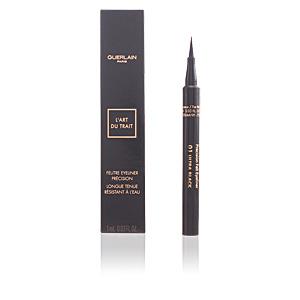 Guerlain L'ART DU TRAIT eyeliner #01 noir