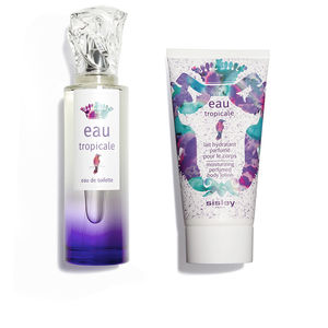 Sisley EAU TROPICALE set