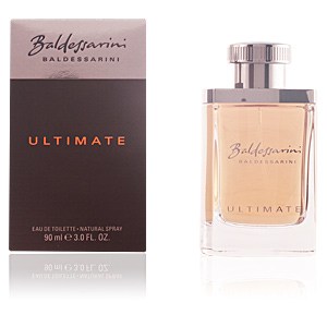Baldessari ULTIMATE eau de toilette spray 90 ml