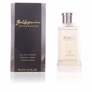 Baldessari BALDESSARINI eau de cologne spray 75 ml