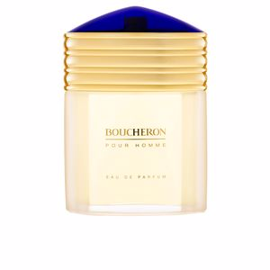 Boucheron BOUCHERON POUR HOMME eau de perfume spray 100 ml