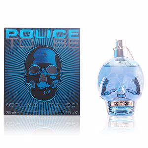 Police TO BE OR NOT TO BE eau de toilette spray 75 ml