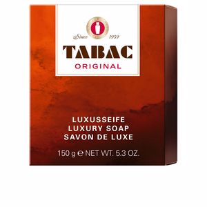 TABAC ORIGINAL luxury soap box 150 gr