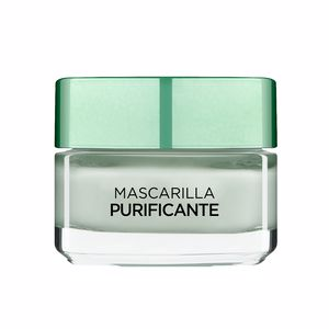 L'Oréal ARCILLAS PURAS eucalipto mascarilla purificante 50 ml