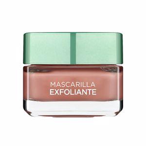 L'Oréal ARCILLAS PURAS algas rojas mascarilla exfoliante 50 ml