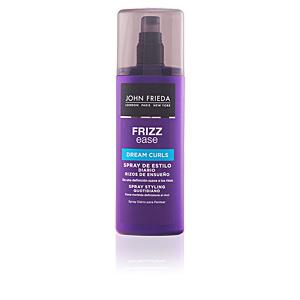 John Frieda FRIZZ-EASE spray perfeccionador rizos 200 ml