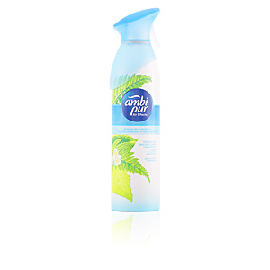 Ambi Pur AIR EFFECTS ambientador spray #frescor mañana 300 ml