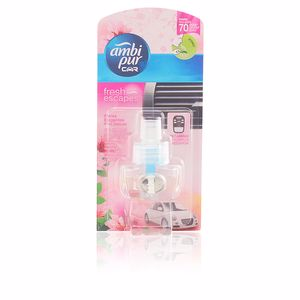 Ambi Pur CAR ambientador recambio #for her 7 ml