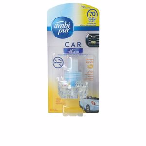 Ambi Pur CAR ambientador recambio #anti-tabaco 7 ml