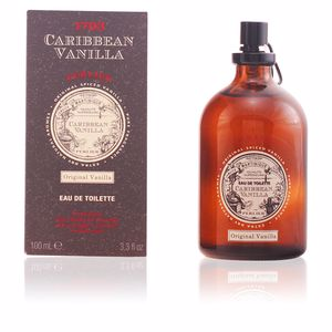 Victor CARIBBEAN VAINILLA ORIGINAL eau de toilette spray 100 ml