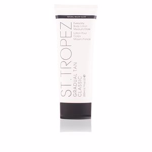 St.tropez GRADUAL TAN CLASSIC everyday body lotion medium/dark 200 ml