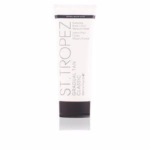 St.tropez GRADUAL TAN CLASSIC everyday body lotion medium/dark 200 ml