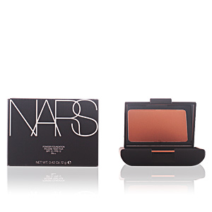 Nars POWDER FOUNDATION SPF12 PA++ #med/dark3