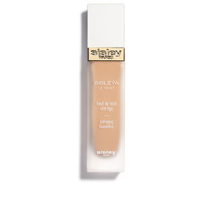Sisley SISLEYA LE TEINT foundation #3R-rose peach