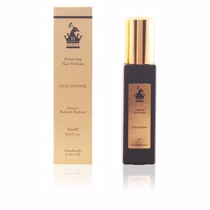 Herra OUD INTENSE protecting hair perfume spray 10 ml