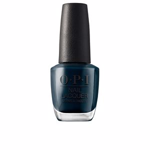 Opi NAIL LACQUER #cia color is awesome