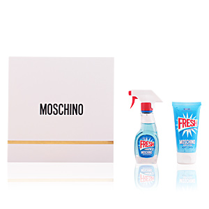 Moschino FRESH COUTURE set