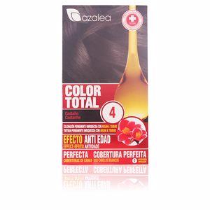Azalea COLOR TOTAL #4-castaño