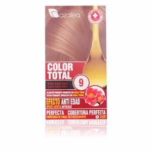 Azalea COLOR TOTAL #9-rubio extra claro