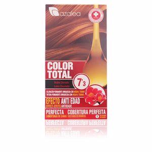 Azalea COLOR TOTAL #7,3-rubio dorado
