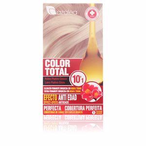 Azalea COLOR TOTAL #10,1-rubio platino ceniza
