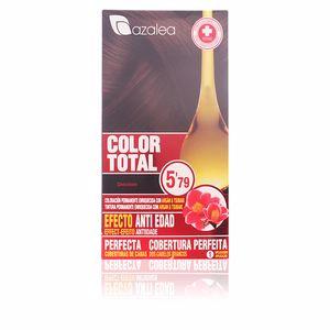 Azalea COLOR TOTAL #5,79-chocolate
