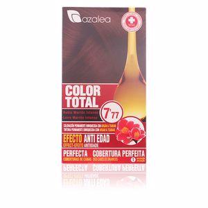 Azalea COLOR TOTAL #7,77-rubio marrón intenso