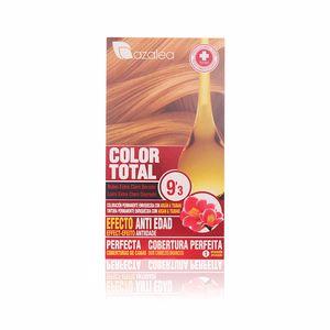 Azalea COLOR TOTAL #9,3-rubio extra claro dorado