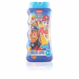Cartoon PATRULLA CANINA gel & champú 2en1 475 ml
