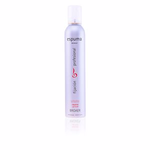 Broaer ESPUMA MOUSSE normal 300 ml