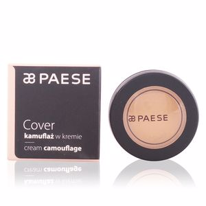 Paese COVER KAMOUFLAGE cream #30