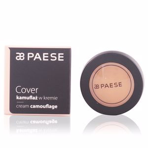 Paese COVER KAMOUFLAGE cream #50